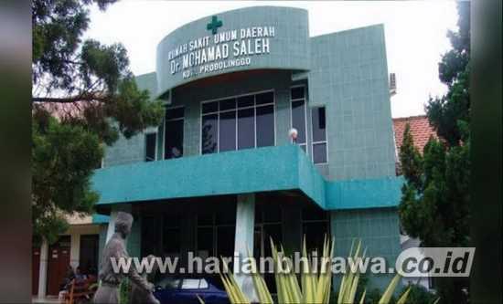 RSUD dr Moh Saleh Kota Probolingg Jadi Rumah Sakit Pendidikan