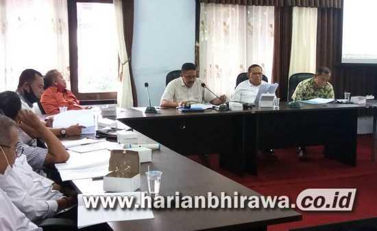 Pansus I DPRD Trenggalek Tuntaskan Ranperda Desa Wisata