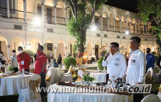 Ketua Aisyiyah: Paslon MA-Mujiaman Figur yang Tepat Pimpin Surabaya