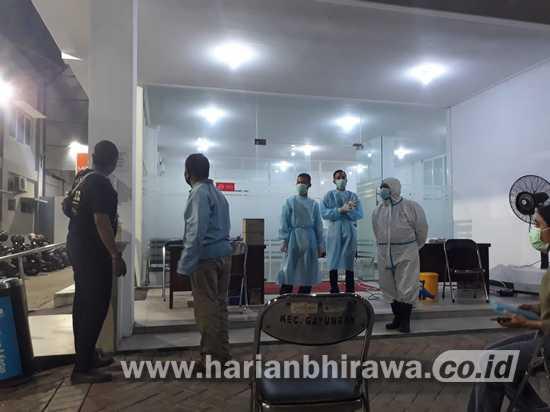 Banyak Warga Kecewa Pelayanan Labkesda Surabaya