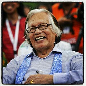 Gubernur Khofifah: 'Indonesia Kehilangan Jurnalis Terbaik'