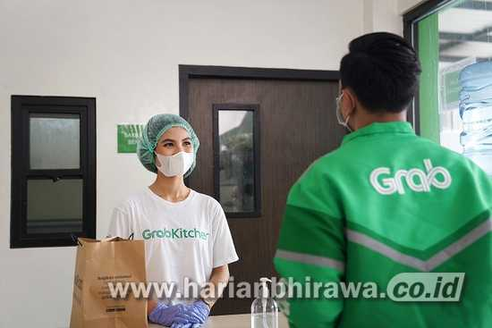 Grab Operasikan Jaringan Cloud Kitchen Terbesar di Indonesia