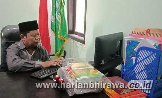 PC LP Ma'arif NU Sidoarjo Tetap Bersikap Netral Dalam Pilkada 2020