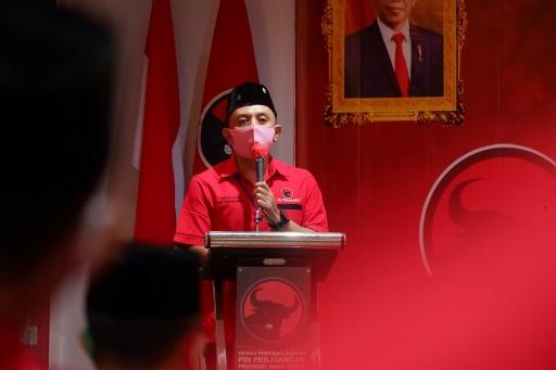 Songsong Pilkada, PDIP Jatim Siapkan Manajer Kampanye Terbaik 19 Daerah