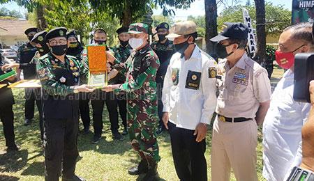 HUT Ke-3 Hipakad, Priyo Effendy Tegaskan Anggota Jangan Berpolitik Praktis