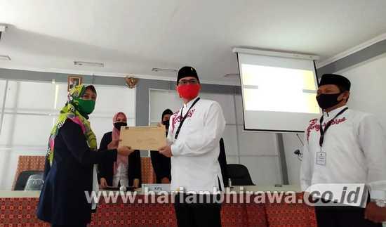 Petahana TEGAS Siap Jemput Kemenangan di Pilwali Pasuruan