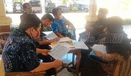 MTQ Kabupaten Sidoarjo 2020 Digelar Tiga Hari