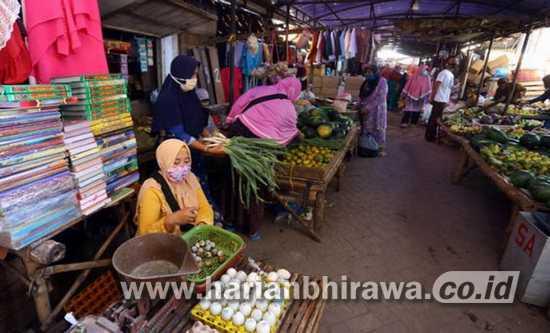 Kasus Melonjak, Kabupaten Probolinggo Kembali Menjadi Zona Merah