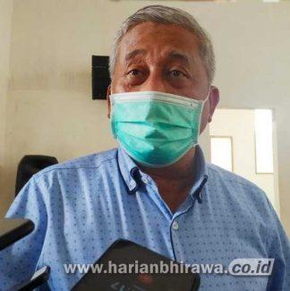 Ketua Dewan Pers Minta Jurnalis Ajak Publik Patuhi Prokes