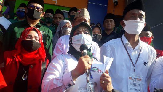 Kartika Tawarkan NawaKarSa, Suhandoyo Yakin Raup Suara PDIP