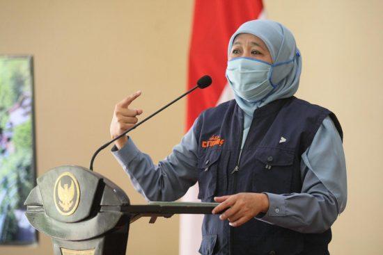Dirgahayu TNI, Konsisten Mengabdi di Masa Pandemi