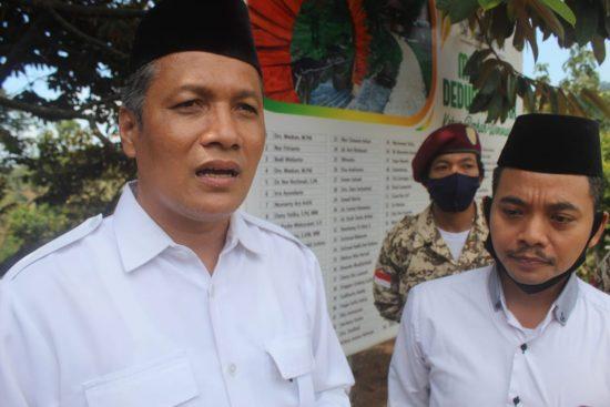 Gerindra Pasang Target Menang 15 Daerah Pada Pilkada Serentak Di Jatim