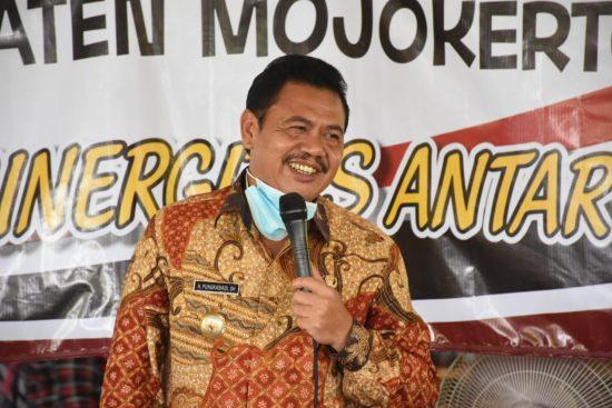 130 Jabatan Kepala Sekolah yang Kosong Diuji Substansi Bupati Mojokerto