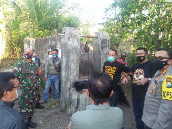 DPRD Bondowoso Dorong Pemkab Eskavasi Penemuan Situs Kerajaan Majapahit