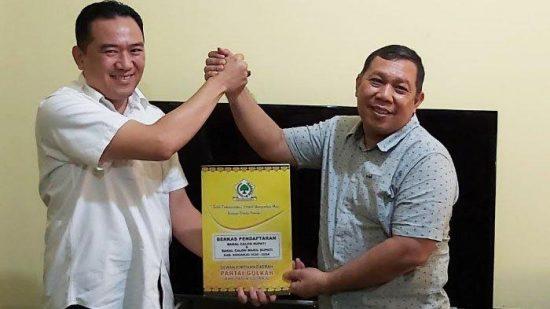 Cabup Sidoarjo Taufiqulbar Peduli dengan Kesejahteraan Anggota BPD