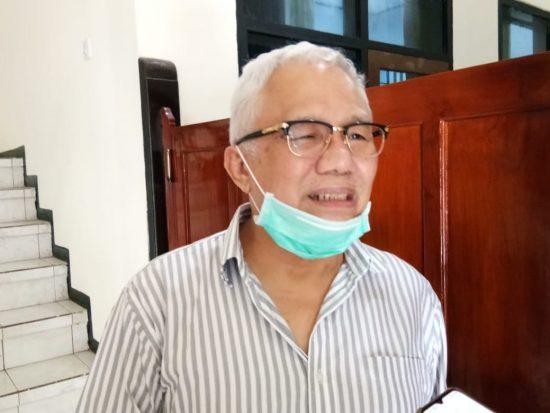 Komisi I DPRD Trenggalek Dorong Kecamatan Laksanakan SPBE