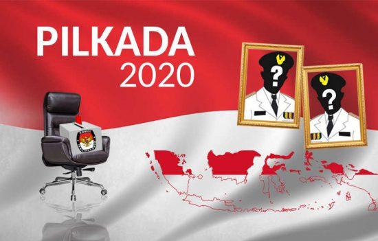 Perppu Pilkada 2020