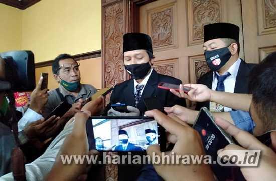 Larang Wartawan Liput, KPU Kabupaten Malang Terancam Dilaporkan DKPP