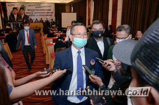 Ratusan Advokat Surabaya Dirikan Posko Awasi Penyelenggara Pilkada