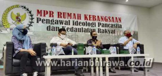 Lestari Moerdijat: Dengan Gotong Royong Indonesia Sukses Jalani Resesi