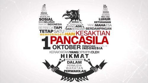 Pancasila (Tetap) Sakti
