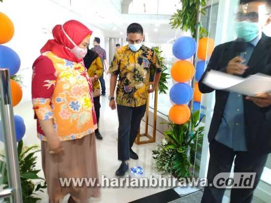 Krisis Ekonomi Global dan Pandemi Tak Cegah Q-Net Buka Kantor Baru dl Surabaya