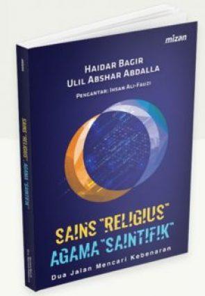Mencari Titik Temu antara Sains dan Agama