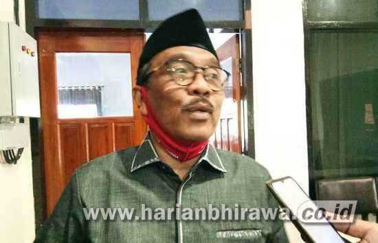DPRD Kabupaten Trenggalek Tindaklanjuti Perda RTRW dan Penyertaan Modal PDAM