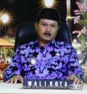 Wali Kota Madiun Sampaikan Komitmen Keterbukaan Informasi