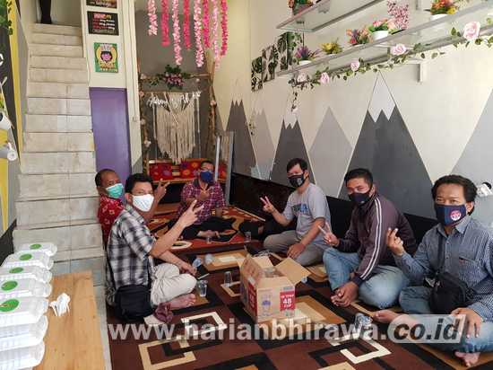 Banyak Rapor Merah, Kaum Muda Inginkan Machfud Arifin Benahi Surabaya