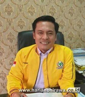 Ketua DPD Partai Golkar Surabaya Geram Paslon No. 2 Dituding Rusak Kota