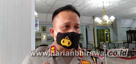 Antisipasi Kerawanan di Pilbup Malang, Polres Malang Bentuk Tim Satgas Nusantara