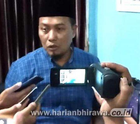 Kholifi Yunon Turun dari Jabatan Ketua Fraksi PAN