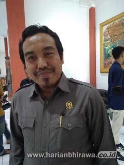 Indra Wahyudi: Penamaan Rumah Sakit Kepulauan Langgar Permenkes
