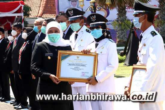 Terbaik II se-Jatim, BUMDes Bhinor Energi Kembangkan Pantai Bohai