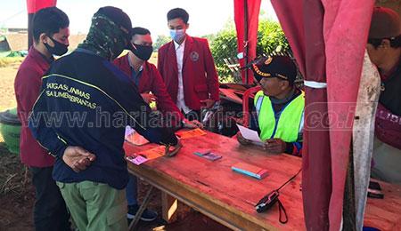 Komunikasi UMM Fokus Destinations Branding Desa Malang Raya