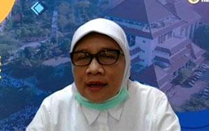 Gelar Lokakarya, LSP Unair Siapkan Materi Uji Kompetensi