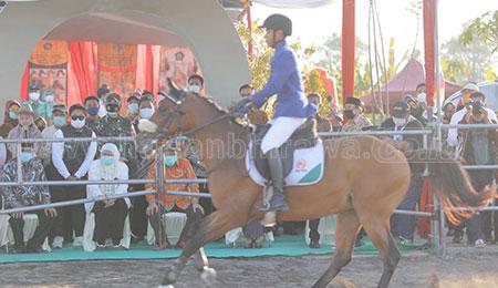 Wisata Edukasi Berkuda Sidoarjo