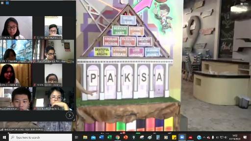 Kolaborasi Enam Sekolah, Cetak Keterampilan Enterpreneur Lewat Camp Virtual