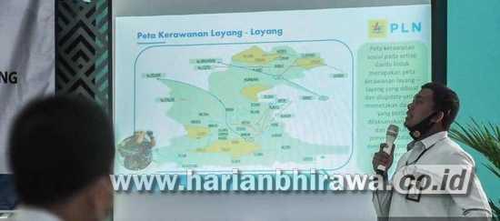 Suyitno: PLN UPT Madiun Bentuk Satgas Penertiban Layang-layang