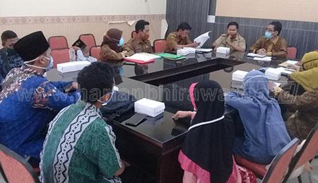 MTQ Kabupaten Sidoarjo Tahun 2020 Berhadiah Paket Umroh