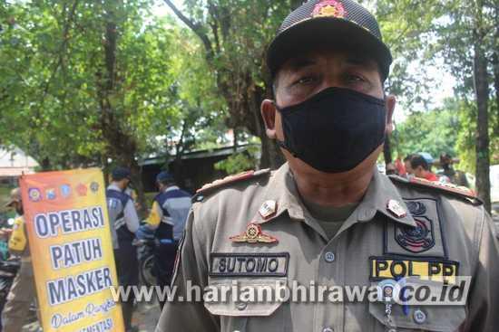 Langgar Prokes, Pemilik Cafe di Jombang Bisa Didenda Rp300 Ribu
