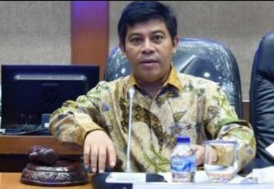 Anggota DPR RI Fraksi Gerindra Meninggal Karena Covid-19