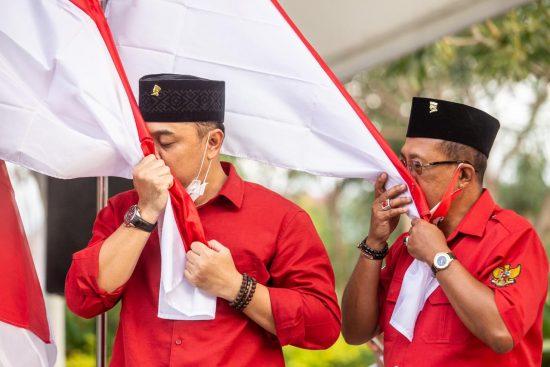 Jurus Eri Cahyadi Bangun Kampung: Dari Penataan Fisik sampai Tingkatkan Kualitas SDM