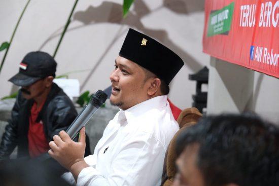 Gerakan Mesin Partai DPC PDI Perjuangan Sidoarjo Disokong DPC Pasuruan