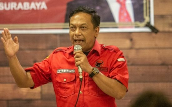 PDIP Surabaya: Ada yang Tak Bisa Tidur Lihat Hasil Survei, Kini Halalkan Segala Cara