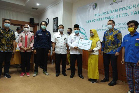 Petronas Carigali Komitmen Berikan Kontribusi Ekonomi, Sosial dan Lingkungan Nasional