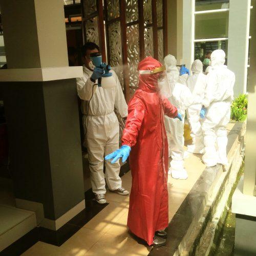 Di Masa Pandemi, Serapan Anggaran Dinkes Kota Batu Justru Rendah