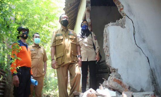 Januari-September Terjadi 73 Insiden Bencana di Kabupaten Probolinggo