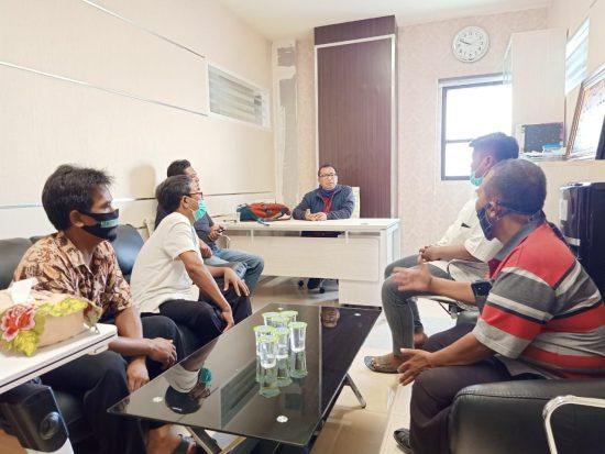Wilayah Pinggiran Kota Surabaya Banyak Tak Tersentuh Pembangunan